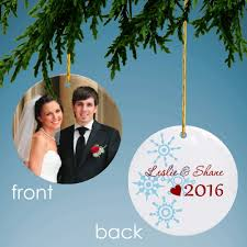 personalized christmas ornaments a visual timeline of a growing