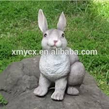 garden ornaments polyresin bunny statue buy bunny statue polyresin