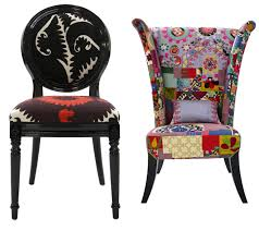 Pattern Chairs Xalcharo Chair Collection By Kmp Retail Design Blog