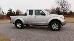 2006 nissan frontier se king cab 4x4 for sale alloys b liner tow