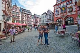 cute towns the life of an army wife abroad fairy tale towns