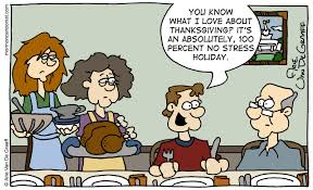 your disc profile american thanksgiving combating stress disc