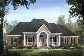 traditional country house plans 4 bedrm 2750 sq ft acadian house plan 141 1082