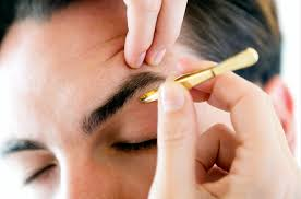 eyebrow waxing and nail salons near me eyebrow waxing for men 18 8 men s salon san diego