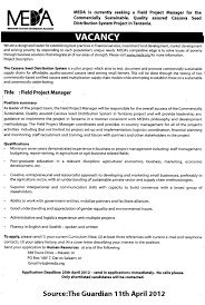 Resume Objective For Project Manager Project Manager Job Description For Resume Resume For Your Job