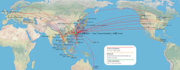 Singapore Air Route Map by Places In Moscow Russia To Visit Kalmykia Us