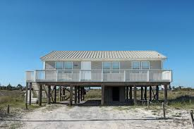 search gulf shores rentals that rent daily in summer