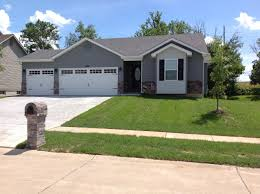 3 Car Garage Homes Under Contract 3 Car Walkout Lot 15 Timber Trails Wright