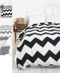 Black And White Chevron Bedding Is The Chevron Pattern U201cout U201d Family Brings Joy