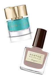 the best 5 free non toxic nail polish brands thefashionspot