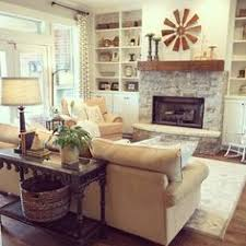 cool tone spring ready living room tour elegant living room