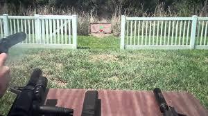 backyard archery set backyard backstop test youtube