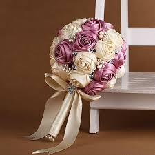 silk flower bouquets cheap silk flower bouquets for weddings beautiful silk wedding