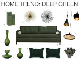 whistler mountain home decor mhd hometrend deep green avail idolza