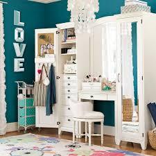 How To Organize A Vanity Table Hampton Vanity Tower U0026 Super Set Pbteen