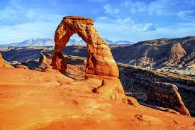 Wedding Arches National Park Explore Utah Top 5 Things To Do In Moab Temple Square