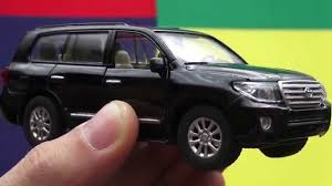toyota land cruiser toyota land cruiser 200 toys youtube