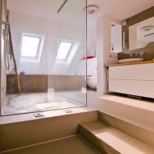 badezimmer mit schräge dachschräge bilder ideen couchstyle