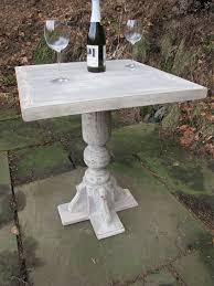 Vintage Bistro Table 105 Best Bistro Tables U0026 Chairs Images On Pinterest Bistro
