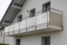 balkon metall balkone aus metall 28 images r 252 ttimann metallbau