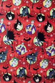 comic wrapping paper batman christmas gift wrap wrapping paper 1 roll 20