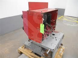 ite dummy element 5kv 1200a 250mva 60kv national switchgear