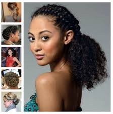 quick hairstyles for short black hair hairstyles inspiration