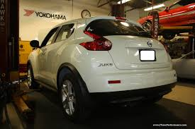 nissan juke engine oil 2011 nissan juke j tune performance