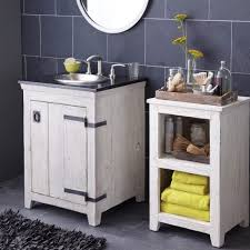 Bathroom Vanities With Sitting Area by Stylish Reclaimed Wood Bathroom Vanity Ideas Wall Mount Shower