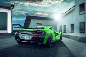All New Mclaren 570gt Gets Geneva Unveil Pictures Auto Mclaren 570gt Gets Array Of Upgrades From German Tuner Novitec