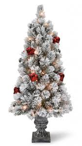 2 u0027artificial christmas tree w led lights only 29 99 reg 54 99