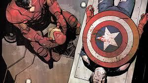 frenemies arms captain america iron man moments