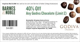 Barns And Noble Promo Code Godiva Printable Coupon Gordmans Coupon Code