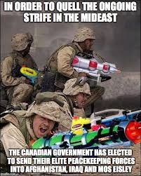 Special Forces Meme - canadian special forces imgflip