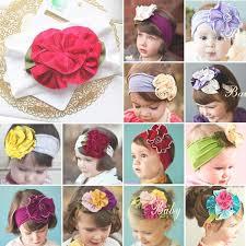 s headband 60 designs baby flower bouquet girl s hair headbands bow headband