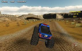 bigfoot monster truck games monster truck rally android apps on google play