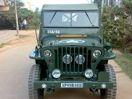 kerala jeep willys jeep modified in kerala information
