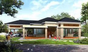 best single house plans one storey house floor plan philippines best single floor