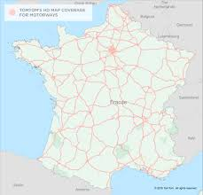 Tomtom Maps Free Download Usa by Tomtom Expands Hd Map Coverage To Over 200k Kilometres Business Wire