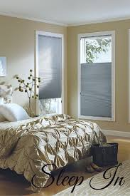 top down bottom up shades are great window coverings for bedrooms