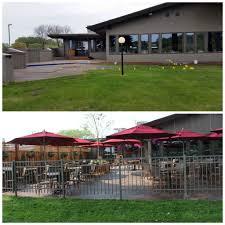 Restaurant Patio Planters by Commercial Mowing U0026 Lawn Care Minneapolis Kg Landscape