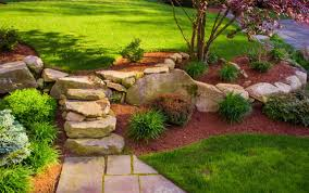 Slippery Rock Lawn And Garden Mulch Lawn Care Doyle Bros Lawn Care Murrysville Pennsylvania