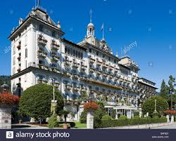 grand hotel des iles borromees a setting for hemingway u0027s farewell