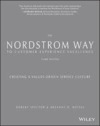Nordstrom Help Desk Number The Nordstrom Way To Customer Experience Excellence Creating A