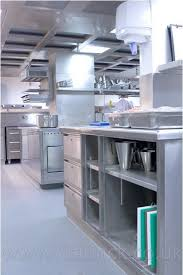 industrial kitchen equipment commercial kitchen project