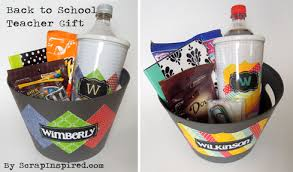 school gifts back to school gift scrapinspired