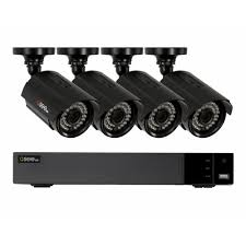 security cameras u0026 home surveillance systems bj u0027s wholesale club