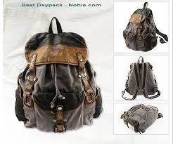 rugged canvas messenger bags and backpack at notlie on behance