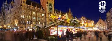 the official website of the city of munich