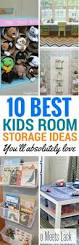 Diy Toy Storage Ideas 10 Best Storage Ideas For Your Kids Room Organization Ideas